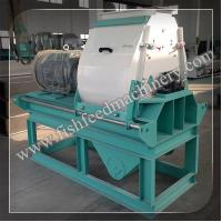 Buy cheap 55kw Droplet Fish Feed Crusher from Wholesalers
