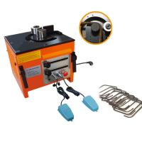 Wholesale Steel Reinforc Bend Tool For Sale RB-25 Steel Bar Bending Machine from china suppliers