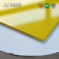 Wholesale Static Free Plastic Sheet , 16mm Acrylic Sheet With PE Film Wrapping Packing from china suppliers
