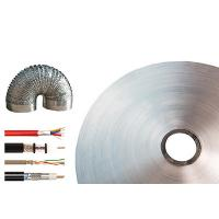 Buy cheap double side mylar aluminium tape from wholesalers