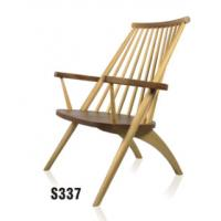 Buy cheap america style windsor solid wood chair furniture from
