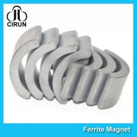 Wholesale Permanent Ferrite Step Motor Magnet Ceramic Arc Anti - Corrosion from china suppliers