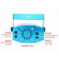 Wholesale hot sale wholesale price disco dj mini laser stage light projector from china suppliers
