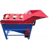 Wholesale High Capacity 3000 kg / h Maize Peeling Machine For Corn Threshing from china suppliers