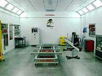 Furniture Painting Room and baking room for sale