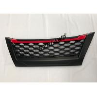 Wholesale TRD Style Front Toyota Fortuner Grille Mesh / 2016 Fortuner Accessories from china suppliers