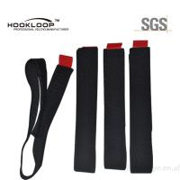 Wholesale Custom Hook And Loop Cable Tie  Cord Ties Label Printed Cleanable from china suppliers