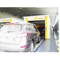 Wholesale High Pressure Injection Automatic Car Wash Machine Quick Cleaning Speed from china suppliers