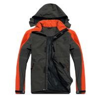 Outdoor Hunting Equipment Multi Function Jacket Breathable For Climbing