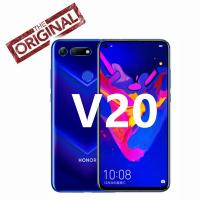 Wholesale wholesale Honor View 20 Smartphone Honor V20 Android 9 6GB/8GB RAM 128GB/256GB ROM Support NFC Fast Charge Mobile Phone from china suppliers