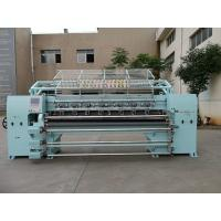 China High Precision Computerized Quilting Machines , Sewing Quilting Machine With Multi Needle on sale