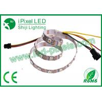 Wholesale Sk6812 DC5V &12V  18W 60LEDs/m Addressable LED Strip , LED Linear Lighting outdoor from china suppliers