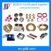 Buy cheap Aluminum Machining Parts with high quality surface treatment from wholesalers