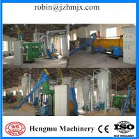 Wholesale Organic application computer operating procedures grass wood pellets production line from china suppliers
