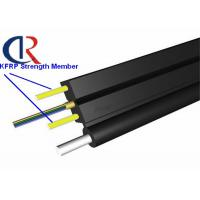 Wholesale KFRP Aramid Fiber Reinforced Plastic Strength Member Reinforcedment Flexible Easy Bent from china suppliers