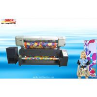 "Wholesale 64"" Roll To Roll Mutoh Sublimation Printer Directly Fabric Printing Machines from china suppliers"