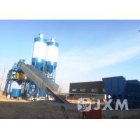 China HZS270 Automatic Stationary Concrete Batching Plant Computer Control on sale