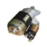 Wholesale Hafei Lobo Auto Starter Motor , 4kg Weight Engine Starter Motor ISO9001 Certificated from china suppliers