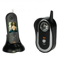 Wholesale Visual 2.4ghz Audio Video Doorbell Wireless 300 Meters For Office from china suppliers