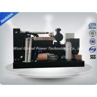 Wholesale Generator Supplier of 250 KW Global Power Emergency Industrial Generator Set 50 HZ 400V 3 P from china suppliers