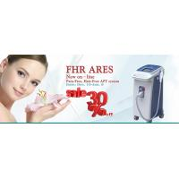 China FDA Mark AFT System IPL Beauty Equipment Acne Scar Remover Home Use on sale