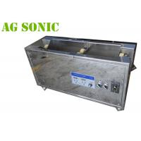 China 28KHZ Ultrasonic Anilox Cleaning Machine For Flexographic Printing Metal Plate on sale