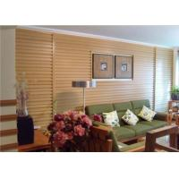 Wholesale Waterproof Economic Interior Wall Paneling / UPVC Profiles For Decoration from china suppliers