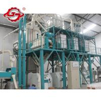 Wholesale Maize Flour Milling Machine,Maize Milling Machine Cost from china suppliers