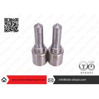 Buy cheap H340 Delphi nozzle for Delphi injectors , original Common Rail Injector Nozzles from Wholesalers