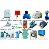 China valve,  thermostatic mixing valve,  thermostatic radiator valve,  hvac thermostat,  honeywell,  tyco,  trane,  motorized valve,  temperature sensor,  motorized valve,  butterfly valve,  balance valve,  floating valve,  modulating valve,  communicating thermostat on sale