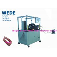 Wholesale Starter Flat Wire Forming Coil Winding Machine With Straightening Device from china suppliers