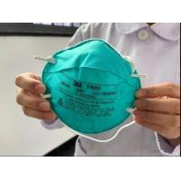 Wholesale The droplet Anti- coronavirus N95 mask Respirator N95 face mask with certification good price hot saleto USA from china suppliers