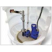 Wholesale SUNWARD WQ Series 0.75kW Sewage Pump from china suppliers