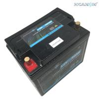 Wholesale 12.8V 12V 30Ah Lithium-ion Lithium ion LiFePo4 Solar Battery Pack from china suppliers