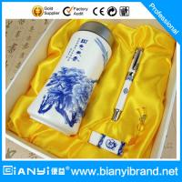 Wholesale The traditional business pen gift set,gift set for men from china suppliers