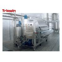 Wholesale 300 Tons / Day Fruit Juice Processing Equipment  / Date Processing Plant Wth Date Refine from china suppliers