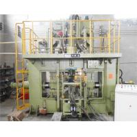 Wholesale Three Directional  Hydraulic Extrusion Press 500 Ton For Axle Crank / Shafts from china suppliers