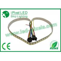 Wholesale Addressable  Digital 144Led/m RGBW  Waterproof  Led Pixel Light  Waterproof from china suppliers