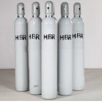Wholesale HBr Gas Hydrogen Bromide Gas Ultra Pure Specialty Gases from china suppliers