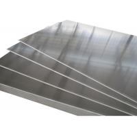 Buy cheap Good Weldability 3000 Series Aluminum Alloy Sheet O H14  AMS 4006 Standard from wholesalers