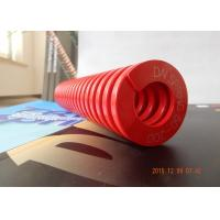 Buy cheap Motorcycles Red Small Mold Spiral Spring With Oversized Compression from Wholesalers