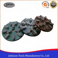 China 6 8 10 Resin Bond Abrasive Disc Diamond Grinding Wheels For Stone Polishing on sale