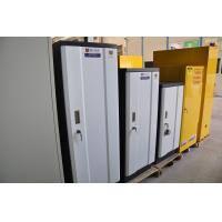 Buy cheap Metal Moisture Proof Anti Magnetic Cabinets For Fire Authorities / Financial Room from wholesalers