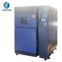 Wholesale Rapid Temperature Change Thermal Shock Test Chamber With 2 Zone / 3 Zone Optional from china suppliers