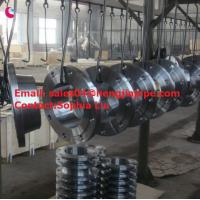 Wholesale MSS SP44 FORGED FLANGES from china suppliers