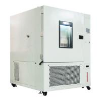 Wholesale Constant Temperature Humidity Environmental Test Equipment from china suppliers