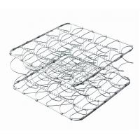 Wholesale Comfortable Bonnell Spring Mattress , High Durability Bonnell Spring System from china suppliers