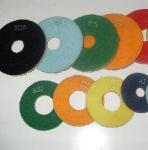 Wholesale Diamond Flexible Polishing Pads from china suppliers