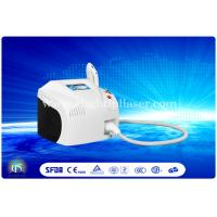 China Portable Lip / Beard IPL Hair Removal Machine And Pigment Therapy 1-50J/cm2 60Hz on sale