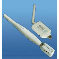 Buy cheap 2.0 Mega Pixels USB Wireless Intra Oral Cameras - Model: NBW530 from wholesalers
